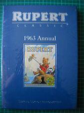 More details for rupert 1963 annual facsimile