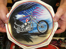 American Classic from the Easyriders Plate Collection