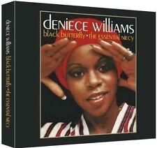 Black Butterfly - The Essential Niecy Deniece Williams 5013929065536