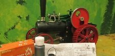 #5 Tool & Accessory Kit Wilesco Steam Engine, Mammod Steam Tractor Spanner