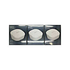 3 x AMAZON EERO MESH Wi-Fi ROUTER / EXTENDER - ***BRAND NEW SEALED*** (3 PACK)