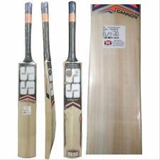Ss Cannon Kashmir Willow Cricket Bat Standard Size 100% Original