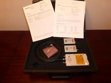 Tektronix 80E09 60 GHz Electrical Dual Channel Sampling Module - DSA8200 DSA8300