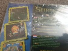 Shrek Treasure Hunt PS1 Playstation 1 PAL