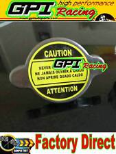 GPI High Pressure Radiator Cap 1.8 bar Yamaha Honda Suzuki Motorcycle ATV UTV