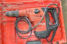 Hilti TE 60 ATC/AVR Rotary Hammer Drill