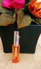 2- MORGEN Cosmetics PILLOW LIPS Enhancer Clear Lip Gloss Plumper ~ Sealed
