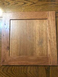 """(1) Cabinet Door 14 1/2"""" X 14 1/2"""""""