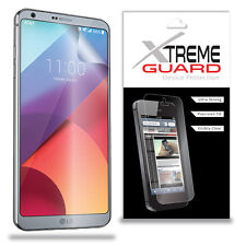 XtremeGuard Clear Screen Protector Shield For LG G6 (Anti-Scratch)