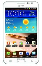 Samsung Galaxy Note I717 16GB 4G LTE Unlocked GSM Android Phone - White