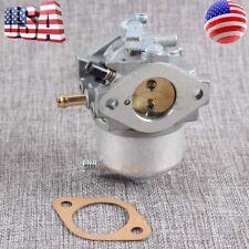 New Carburetor 285 320 FD590V for John Deere Kawasaki Engine Fuel Part# AM123578