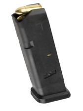 Magpul PMAG 9mm 10Rd Fits Glock 17 Black Finish NEW