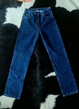 Levi's 501 Levis New Deadstock Vintage USA 80's W30 L34 Jeans Shrink-To-Fit 86