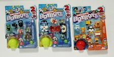 Transformers BotBots Mini Robot Toys 8-Pack (Your Choice)