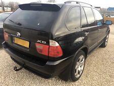 BMW E53 X5 3.0d Sport BREAKING - 306d1 Engine 98,750 Miles E54