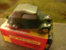 Schuco Piccolo VW Kübelwagen grün 05251