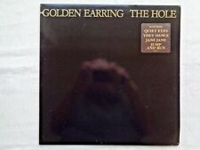 Golden Earring The Hole 21 Records/ATCO 90514-1 Sterling A-1/A-1 Promo Press VG+