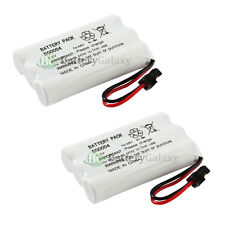 2 NEW Cordless Home Phone Rechargeable Battery for Uniden BT-446 BT446 800+SOLD