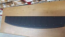 2006 - 2012 SOUTHEAST TOYOTA RAV4 REAR BUMPER PROTECTOR IN BLACK 00016-42065
