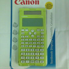 Canon Desktop Regular Key Battery/Solar Office Equipment