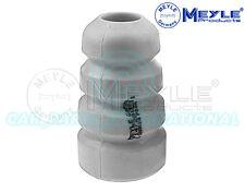 Meyle Rear Suspension Bump Stop Rubber Buffer 714 728 0001