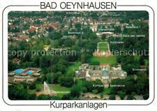 72856370 Bad Oeynhausen Kuranlagen Badehaeuser Wandelhalle Spielcasino Jordanspr