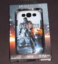 Battlefield 4 case for Samsung Galaxy SIII - BRAND NEW bigben