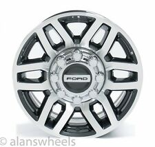 4 New Takeoff Ford F250 F350 Super Duty 8 Lug 18 Factory OEM Wheels Rims 2005-18