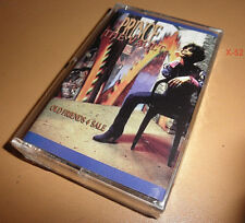 PRINCE the VAULT cassette TAPE unopened BRAND NEW old friends 4 sale