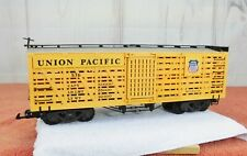 BACHMANN / UNION PACIFIC STOCK CAR