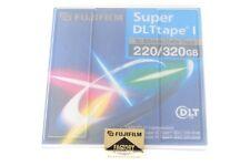 Fujifilm Super DLTtape 220/320GB Speichermedium Data Tape