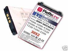 Batteria Li-ion 850mAh  per SONY ERICSSON T220 T290 Z200