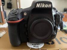 Nikon D810 Reflex Full Frame 36 Megapixel