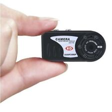 CAMERA MINI Q7 WIFI DVR WIRELESS IP VIDEO RECORDER TELECAMERA P2P A INFRAROSSI