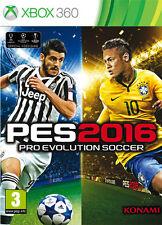 Pro Evolution Soccer 2016 - X360 ITA - NUOVO/SIGILLATO [X3601564]