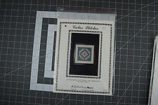 Calico Stitches Mill Pond Designs Counted Cross Stitch Chart