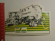Aufkleber/Sticker: CHV Cehave nv Veghel mengvoeders (140916164)