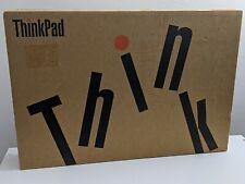 "Lenovo ThinkPad E15 15.6"" 256GB SSD,Core i5 0210U, 8GB Ram 20RD005HUS NEW IN BOX"