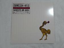 SUBMISSION HOLD Sackcloth And Ashes LP Fugazi Spitboy Struggle Econochrist