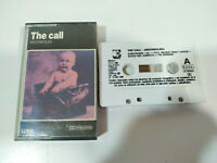 The Call Reconciled 1986 Elektra Spain Edition - Cinta Tape Cassette - T