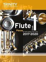 Trinity College London Flute Exam Pieces Grade 1 2017 to 2020 score  part