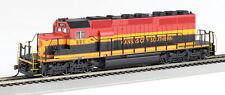 Escala H0 - Bachmann locomotora Diésel SD40-2 Kansas City Southern 67025 Neu