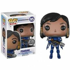 Details about OVERWATCH FUNKO POP 95 PHARAH VINYL FIGURE FIGURA DE VINILO TOY
