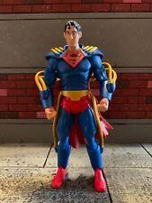 DC Universe Classics All-Stars Superboy Prime DCUC rare
