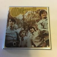 The Monkees 80's Retro Pinback Button Badge Pin Vintage #150