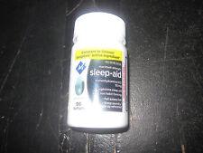 Sleep Aid Maximum Strength Member's Mark 96 Softgels