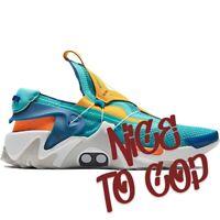 huarache zapatillas Nero