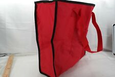 Stadium Chair Carry Red Carrying Bag T3