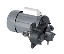 """Motor with Gearbox for Electric Threader Machine P100 (1/2"""" - 4"""") Fits RIDGID®"""