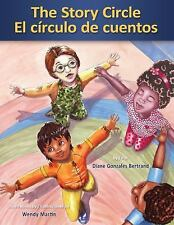 The Story Circle  El circulo de cuentos-ExLibrary